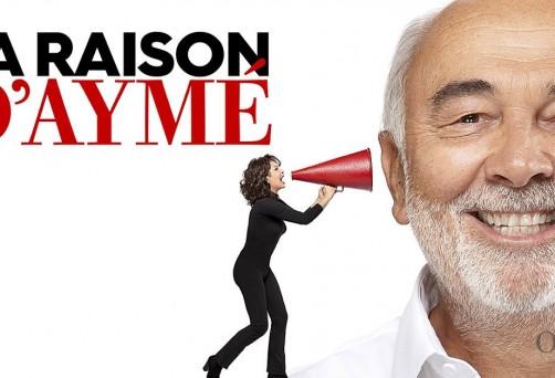 LA RAISON D'AYME «THEÂTRE»