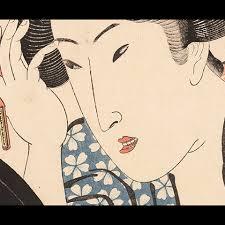 LES GRANDS MAÎTRES DU JAPON  –   MARCHÉ D'AIX EN PROVENCE